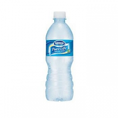 1 Nestle Pure Water 1.5 Litre Bottle
