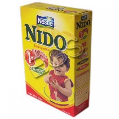 Nestle Nido Milk 400 Grams