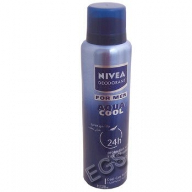 Nivea Deodorant Aqua Cool 150ml