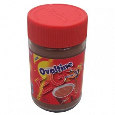 Ovaltine Jar 200 Grams