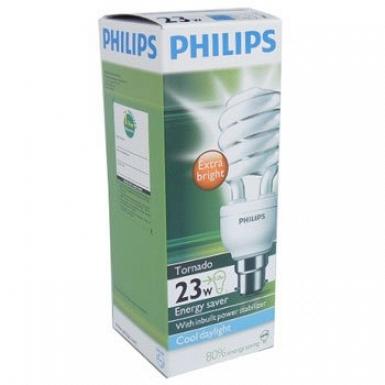 Philips Energy Saver 23w