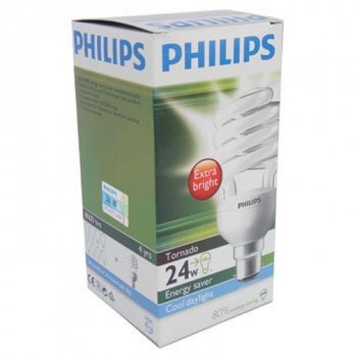 Philips Energy Saver 24w | Pakistan Grocery