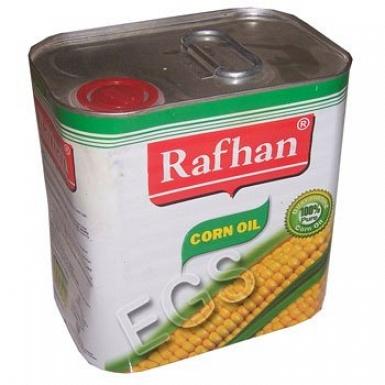 Rafhan Corn Oil 2 Litre
