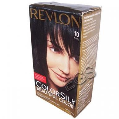 Revlon Black No 10