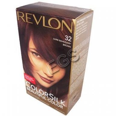 Revlon Dark Mahonay No 32