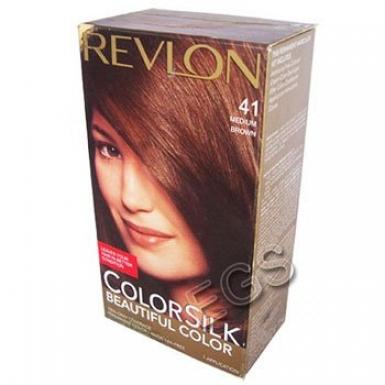 Revlon Medium Brown No 41