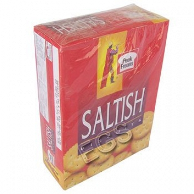 Peak Freans Saltis Biscuits Family Pack
