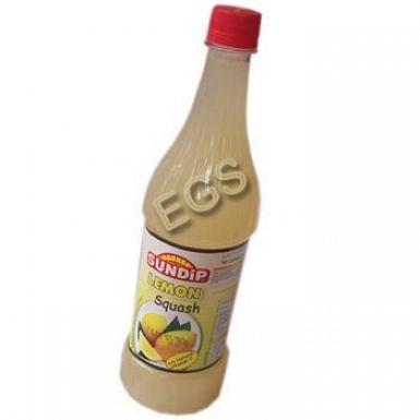 Sundip Lemon Squash 900 ml