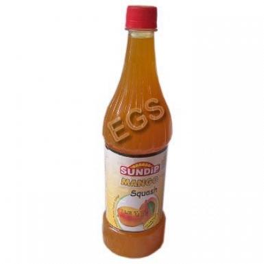 Sundip Mango Squash 900 ml