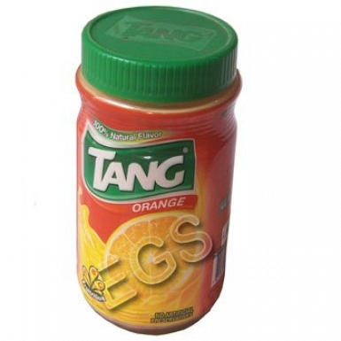 Tang Lemon Juice 440 Grams