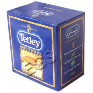 Tetley Tea 450 Grams