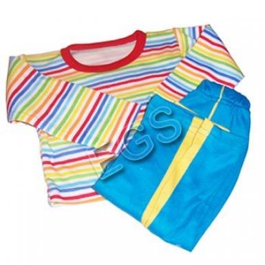 Multi Colour Baby Garments