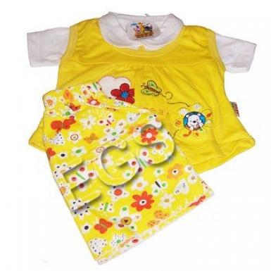 Baby Girl Garments