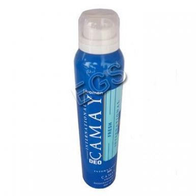 Camay Deodorant 150ml