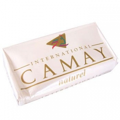 Camay Natural International 175Grams