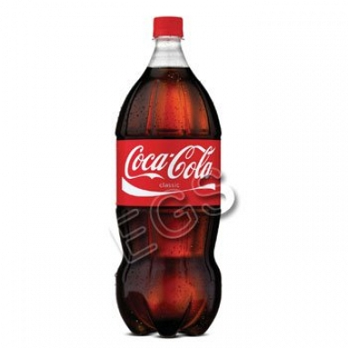 1 Coca-cola 1.5 Litre Bottle