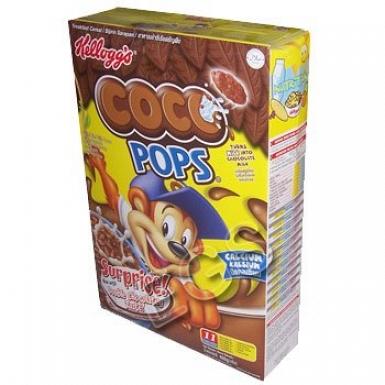 Kelloggs Coco Pops 400 Grams