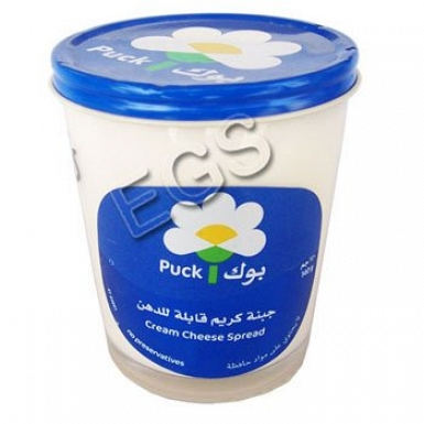 Puck Cream Cheese Spread 140 Grams