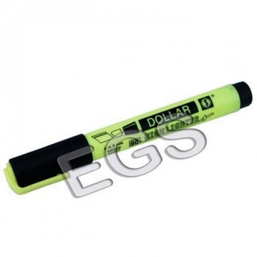 1 Dollar Highlighter Markers