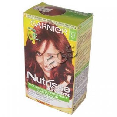 Garnier Nutrises Hair Colour