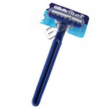Gillette Blue II Razor
