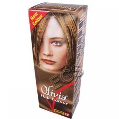 Olivia Hair Colour Golden Blonde 12