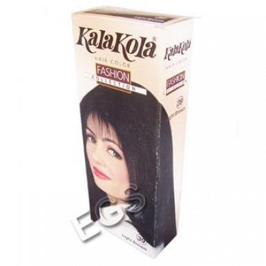 Kala Kola Hair Color Light Brown