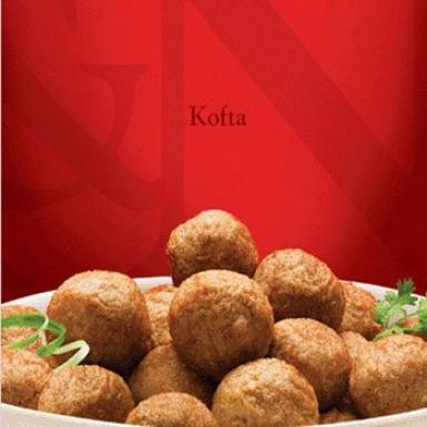 Kofta K&N's 300Grams
