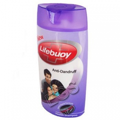 Lifebuoy Anti Dandruff Shampoo 400ml