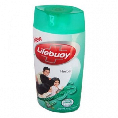 Lifebuoy Herbal Shampoo 400ml