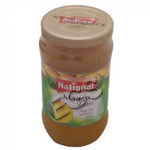 National Mango Jam 440Grams