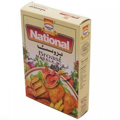 National Broast Masala 100Grams