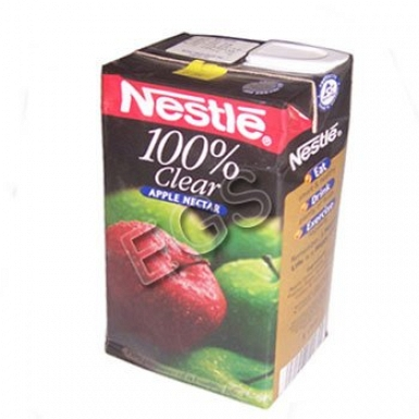 1 Juice Nestle Apple Nectar 1 Litre
