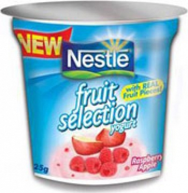 Nestle Yogurt 250 Grams
