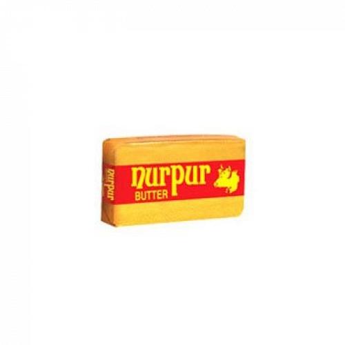Nurpur Butter 100 Grams