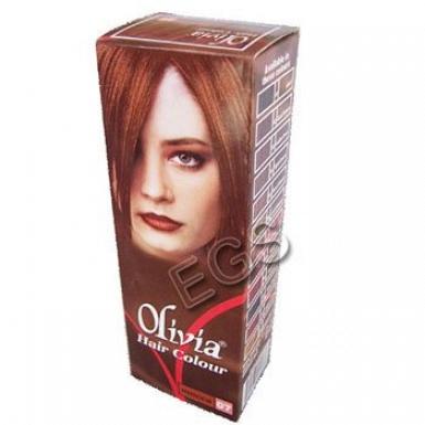 Olivia Hair Colour Mocca