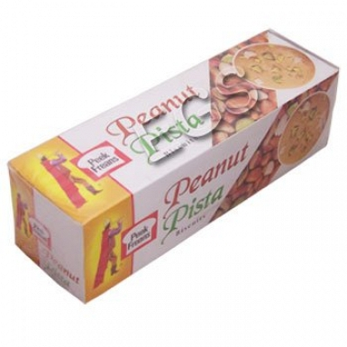Peanut Pista Family Pack Biscuits