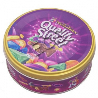 Quality Street Chocolate 240Grams