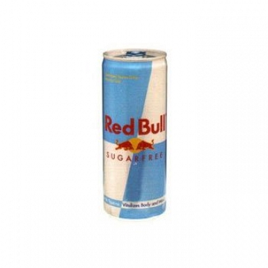 Red Bull Sugar Free Drink 250ml