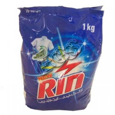 Rin Detergent 1 KG