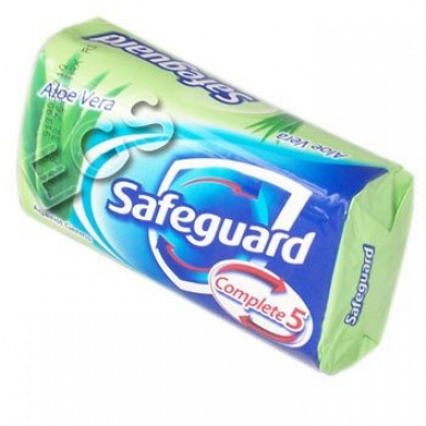 Safeguard Soap 125 Grams