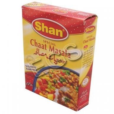 Shan Chat Masala 50 Grams