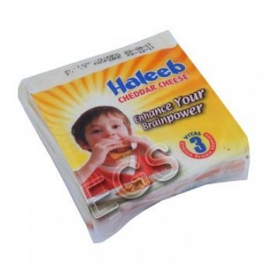 Haleeb Cheddar Cheese 200 Grams