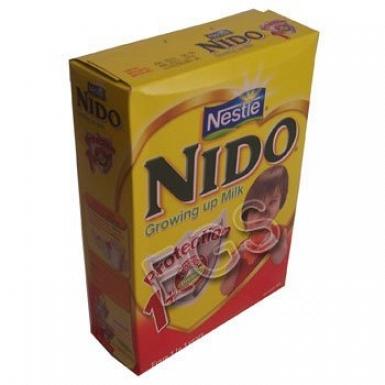 1 Nestle Nido Growing Up Milk 400Grams