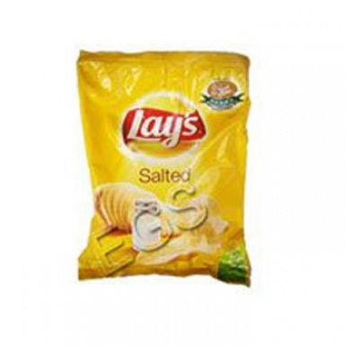 Lays Salted Chips 120Grams