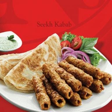 Seekh Kabab K&N's 205Grams