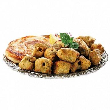 K&N's Mughlai Tikka-Fully Cooked 515 Grams
