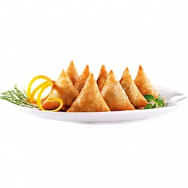 K&N's Samosa (Ready-to-Cook) 420 Grams