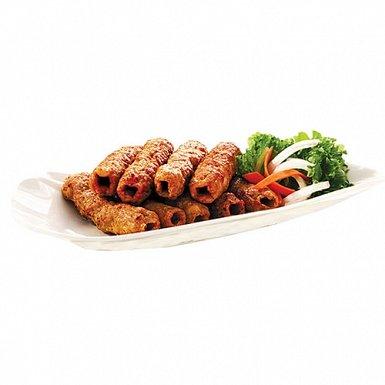 K&N's Seekh Kabab-Fully Cooked 1080 Grams