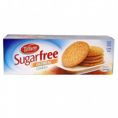 Tiffany Sugar Free Cookies 150Grams